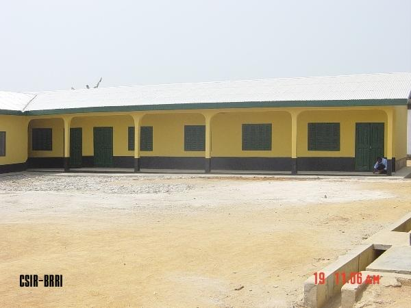District Assembly Projects